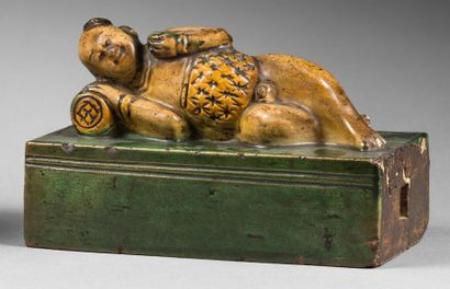 CHINE - Fin époque MING (1368 - 1644)