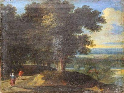 ARTOIS Jacques d' (Ecole de) (1613-1685):...