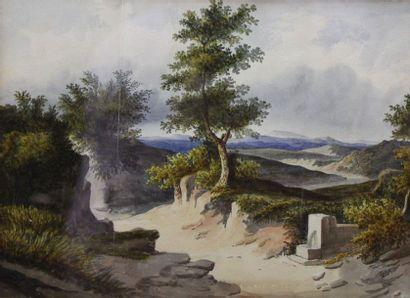 LOISEL Alexandre François (1783-c. 1845):...