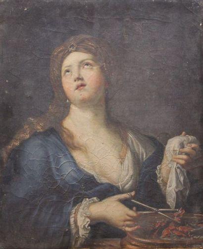 MIGNARD Pierre (D'après) (1612-1695): «Le...