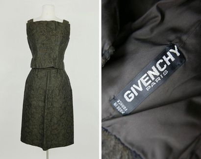 GIVENCHY, HC automne hiver 1961, n 23795...