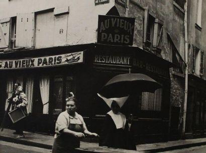 Louis PELTIER. Paris, 6e arrondissement,...
