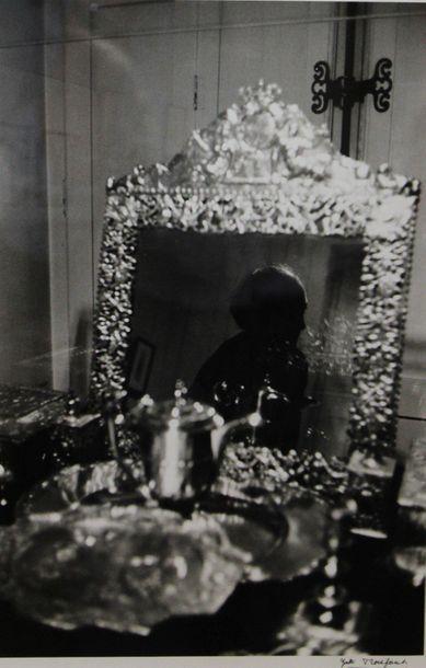 TROISPOUX Yvette (1914-2007). Sans titre,...