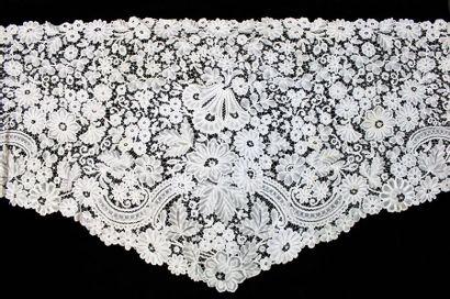 Etole en Duchesse de Bruges, fin XIXème siècle,...