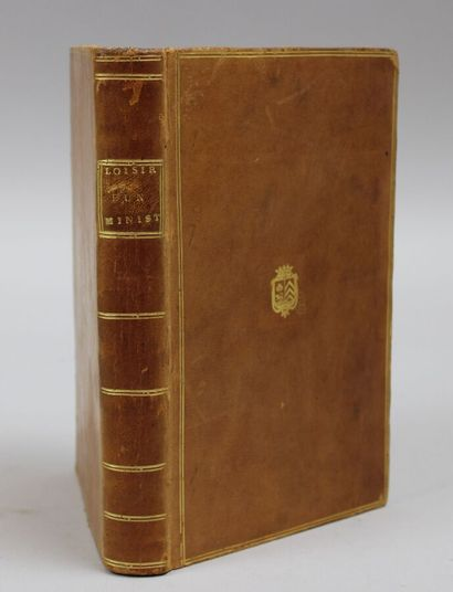- [ARGENSON (René-Louis de Voyer de Paulmy...