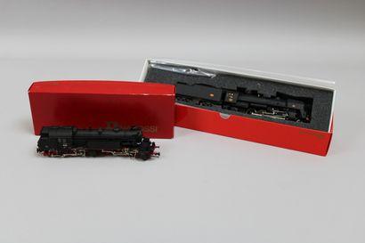 RIVAROSSI HO  Deux locomotives dont une Loco-tender...