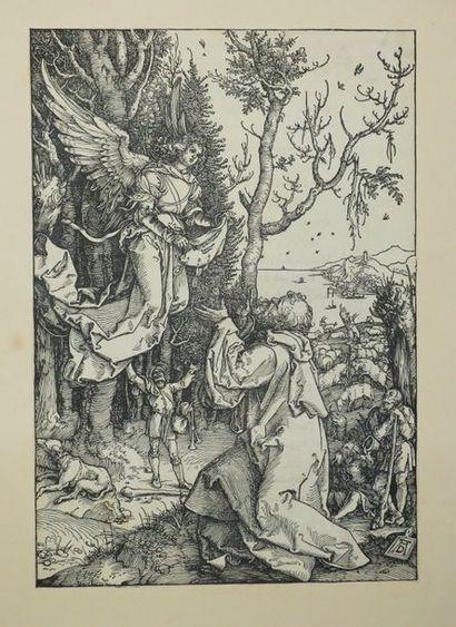 DÜRER Albrecht (Nüremberg 1471 † 1528) -...