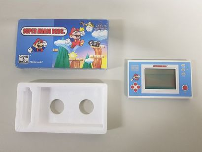 GAME & WATCH  Super Mario Bros (YM-105)  En...