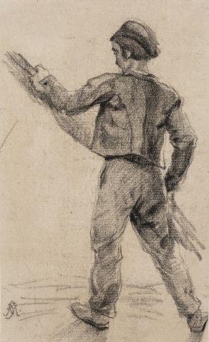 Edme SAINT-MARCEL (Paris 1819 – Fontainebleau...