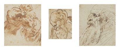 Attribué à PALMA le jeune (Venise 1544-1628)...