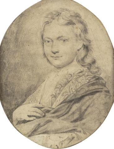 Attribué à Cornelis VISSCHER (Amsterdam 1622...