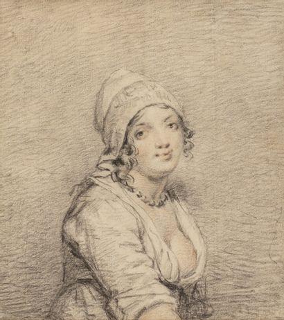 Attribué à Henri Nicolas van GORP (vers 1756...