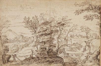 Atelier de Annibale CARRACHE (Bologne 1560...