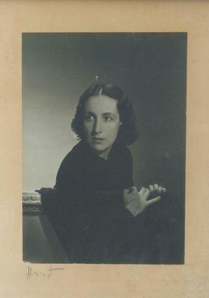 P. Horst (1906-1999)