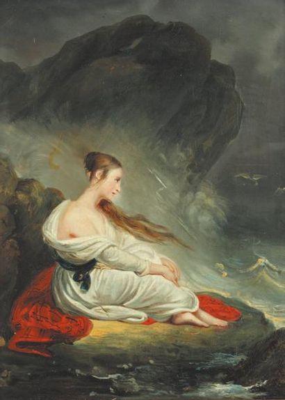 Ary SCHEFFER (Dordrecht 1795-Argenteuil 1858)