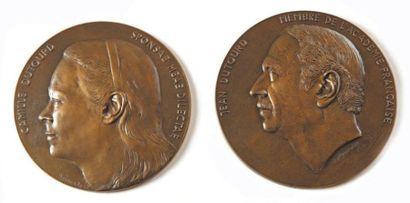 Paul BELMONDO (Alger 1898-Ivry sur Seine 1982)