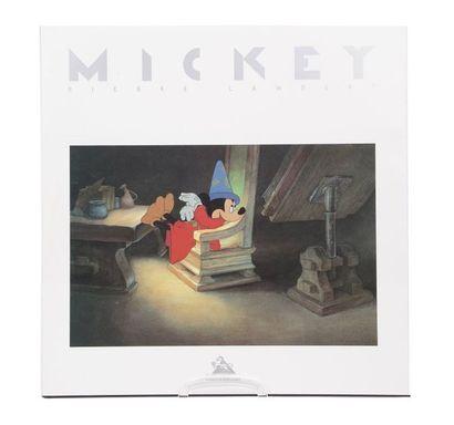 Pierre LAMBERT  Mickey  Editions Démons et...