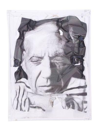 Yves HAYAT (1946)  Les héros sont fatigués,...