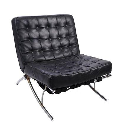 Chaise de style Barcelona  Dans le goût de...