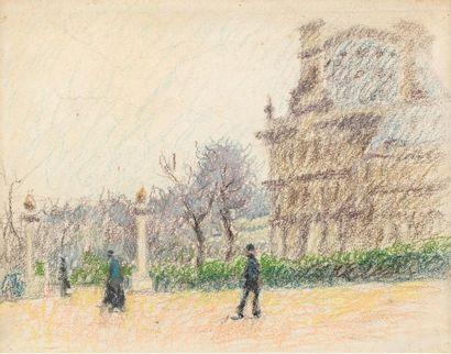 Claude Emile SCHUFFENECKER (Fresne Saint...