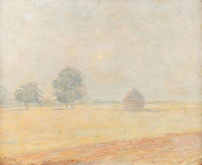 Paul VOGLER (Paris 1852 - Verneuil sur Avre...