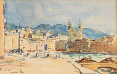 Raymond RENEFER (Betheny 1879- Andresy 1957)...