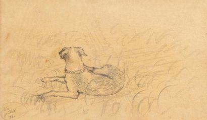 Leo GAUSSON (Lagny sur Marne 1860 - 1944)...