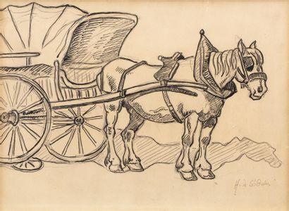 Henri Liénard de SAINT-DELIS (Marconne 1878-...