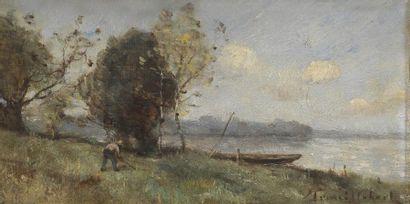 Paul Désiré TROUILLEBERT (Paris 1829 - 1900)