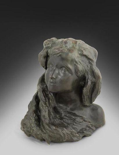 Camille CLAUDEL (1864 - 1943)