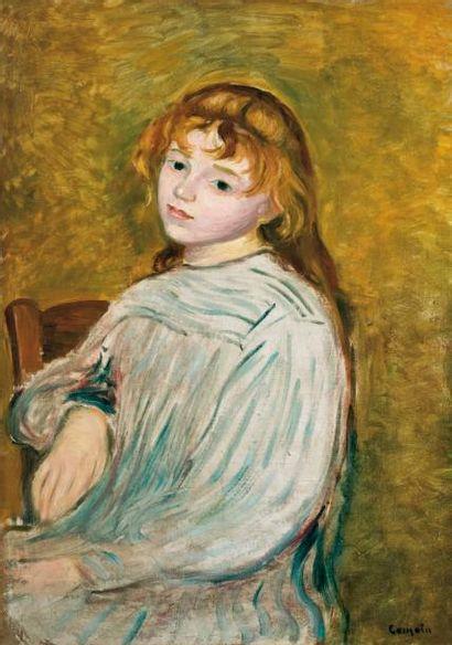 Charles CAMOIN (Marseille 1879- Paris 1965)
