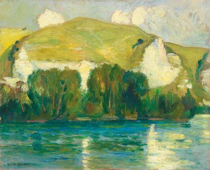 Robert Antoine PINCHON (Rouen 1886-1943)