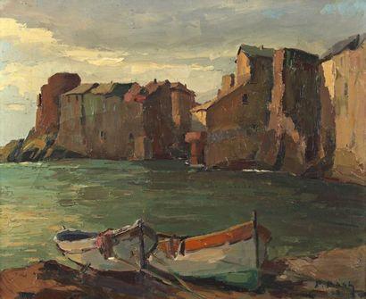 Pierre BACH (Né à Toul et actif au XXème siècle)