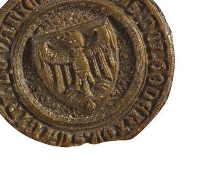 Chartrier de Louvain 1233-1433
