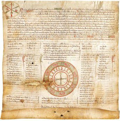 Alphonse X le Sage, roi de Castille 1258
