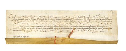 Ferdinand IV, roi de Castille 1295