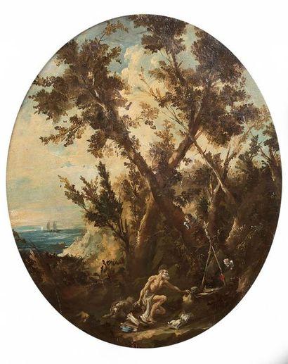 Carlo Antonio TAVELLA (Milan 1668 – Gênes...