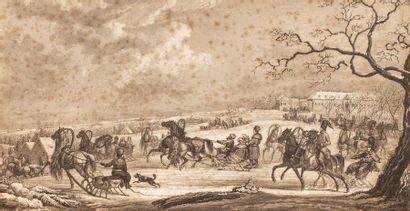 SAUERWEID Alexander Ivanovich (1783-1844),...