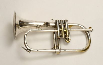 Le Bugle de Pierre Thibaud (1929-2004) ANTOINE...