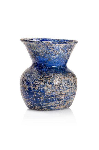 Petit vase mamelouk Egypte, Syrie, XIVe-XVe...
