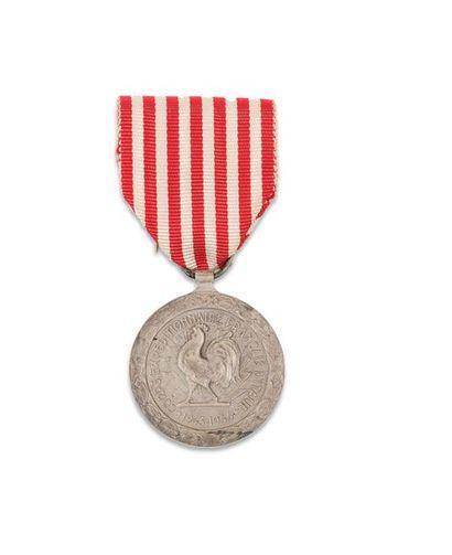 Médaille du Corps expéditionnaire français...