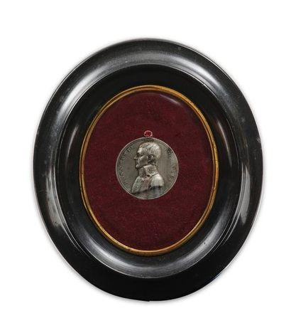 Bonaparte, Premier Consul. Médaille à suspendre...