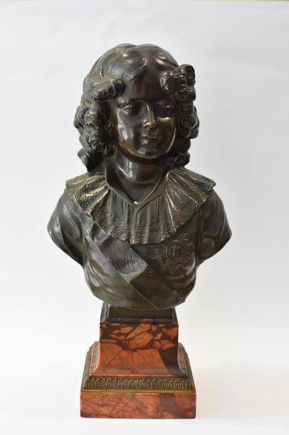 BOSIO François-Joseph (1768-1845), d'après....