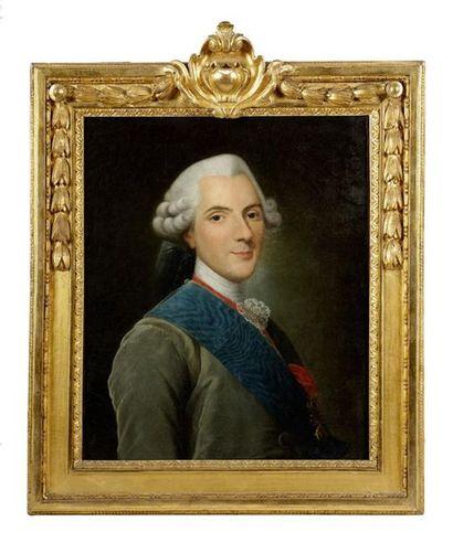 ROSLIN Alexandre (1718-1793), atelier de....