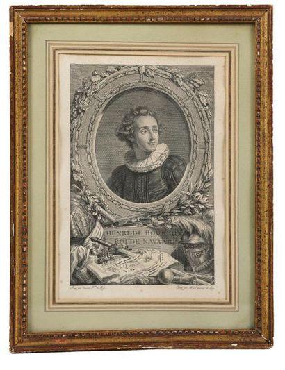 VINCENT François André (1746-1816), d'après....