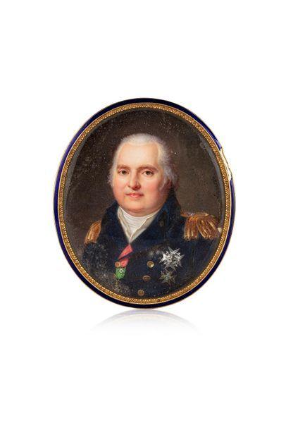 Jean-Baptiste Jacques AUGUSTIN (1759-1832)....