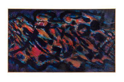 Alfred MANESSIER (1911-1993) Le prix du sang,...