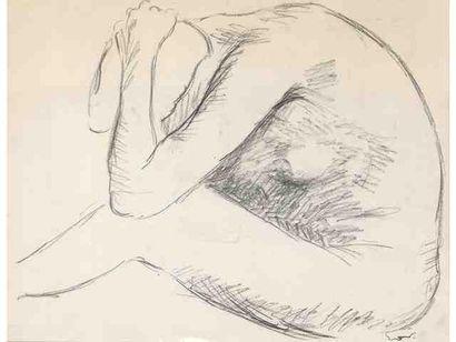 Emile Othon FRIESZ (Le Havre 1879-Paris 1949)