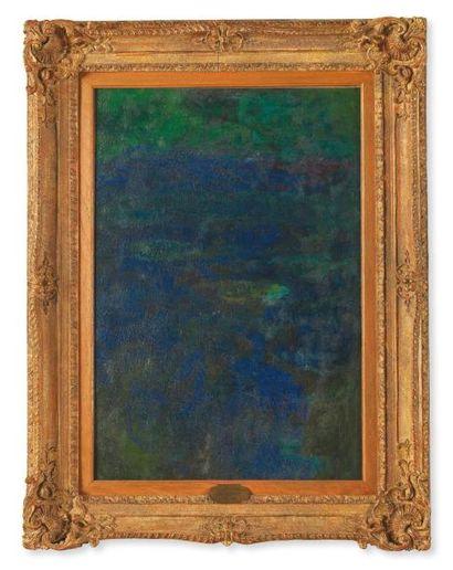 Claude MONET (Paris 1840 -Giverny 1926)