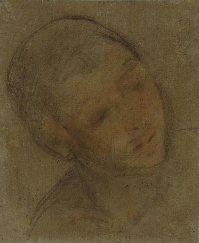 Federico BAROCCI (Urbino 1526 - 1612)